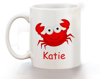 Kids Mugs & Cups