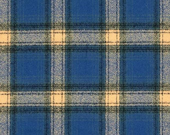 4e23a7d17ac8c Flannel Mammoth  Pacific  Medium Blue