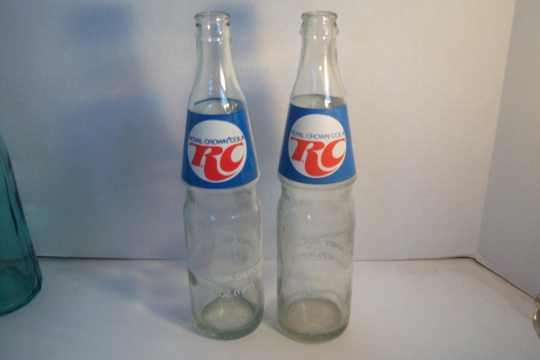 RC Cola - Royal Crown Cola - Stacy Compton Nascar