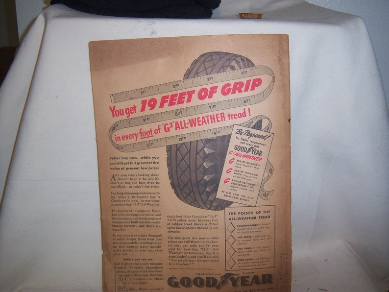 June 14, 1941 Pathfinder Magazine with