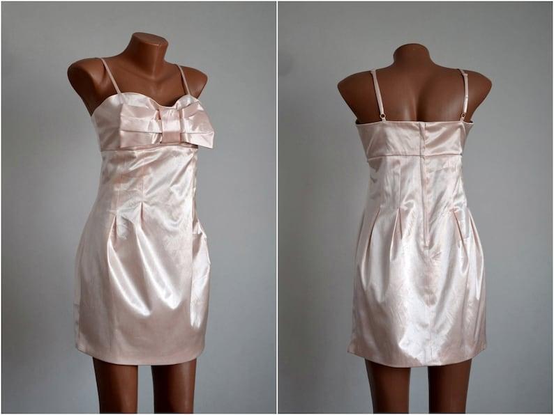 e60e7e6c471e Pink Tulip Evening Elegant Women Wear Backless Short Dress