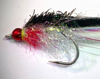 MAGNUM FORCE Baitfish Fly