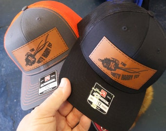 Dirty Harry Fly Hats