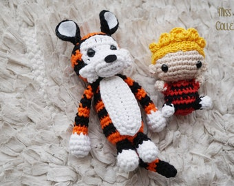 Calvin and Hobbes [PACK]