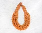 SILVINA - Triple Necklace...
