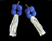 SERPENS Earrings - 14 k G...