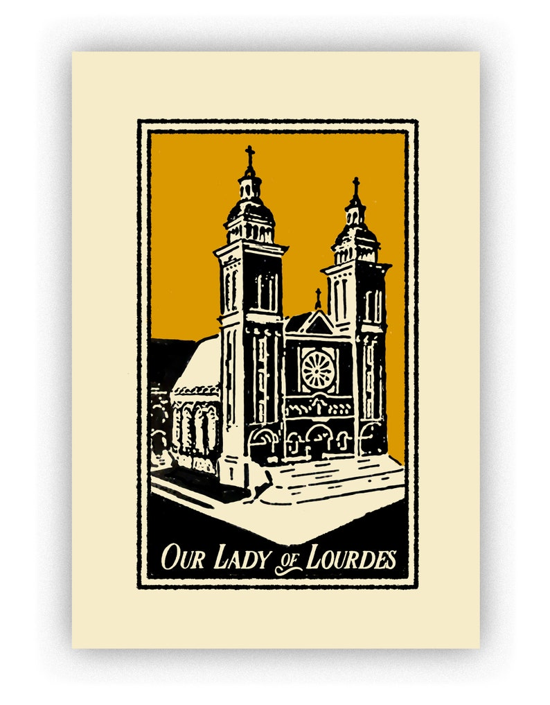 Our Lady of Lords image 0