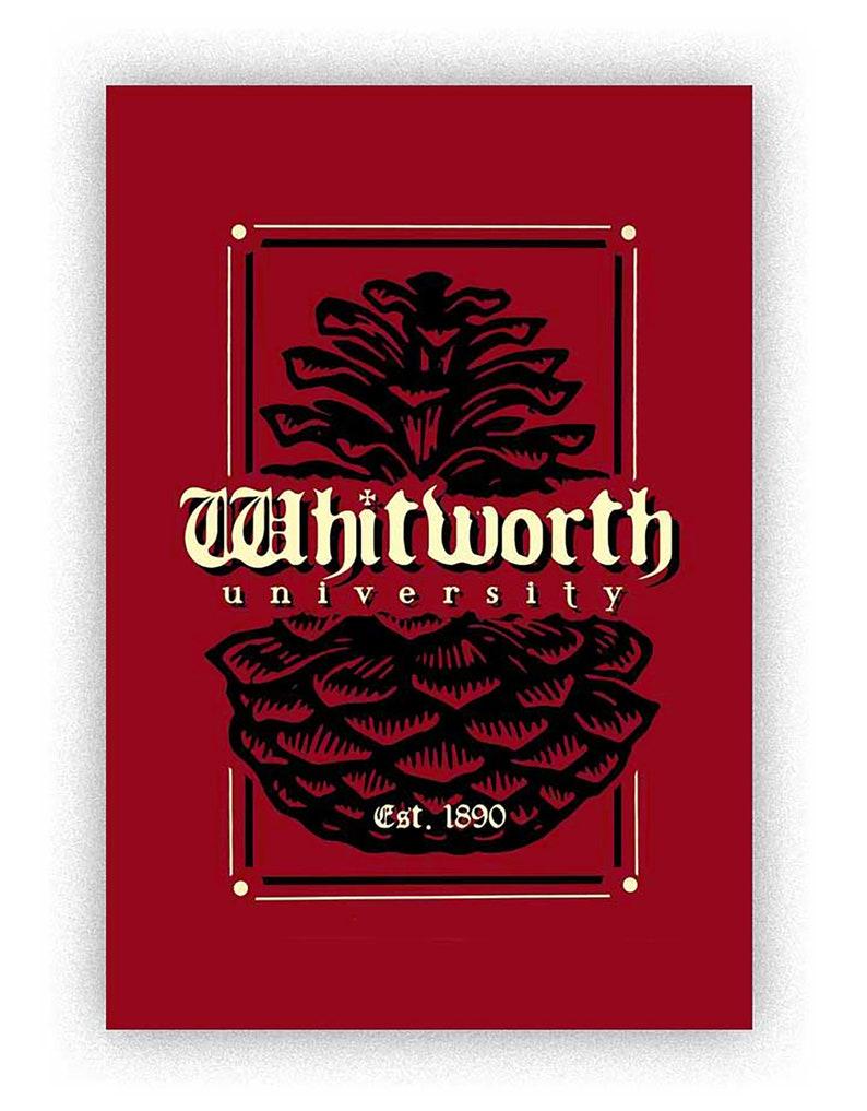 Whitworth University image 0