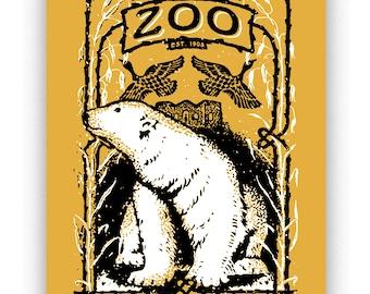 Manito Zoo