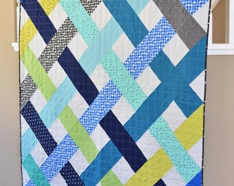 The Betty Quilt PDF Pattern