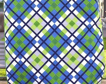 The Linda Quilt PDF Pattern