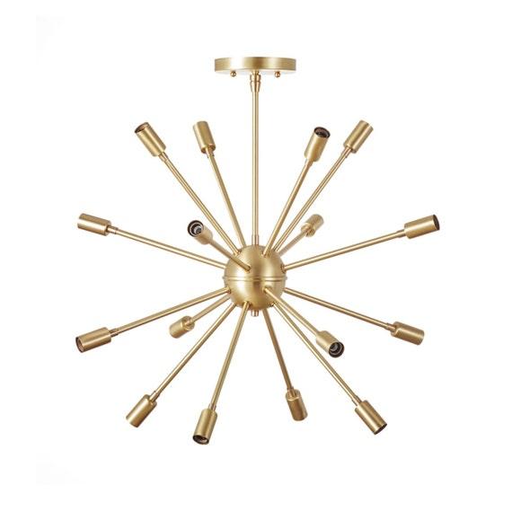 Sputnik chandelier no 1 the classic etsy image 0 aloadofball Images