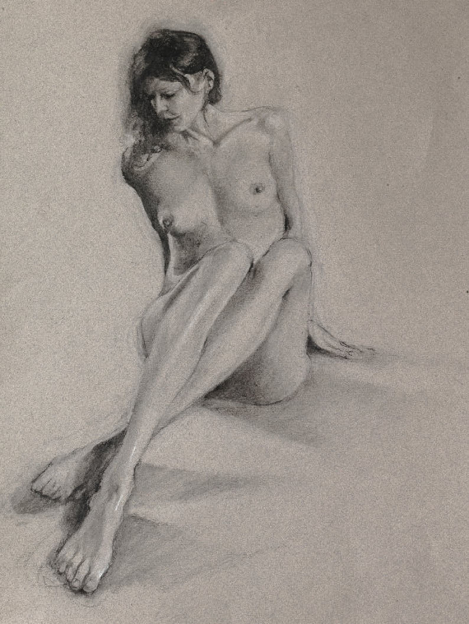 Retarded art nude drawing teen porn brutal