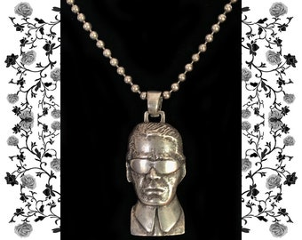 Nous Sommes - KARL LAGERFELD Necklace