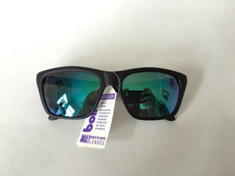 c7c9398783 NEW NOS vintage 80 s Bolle Acrylex 527 Sunglasses matte