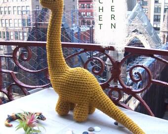 Amigurumipatterns.net - Book creations - Dinosaurs, Mammoths and ...   270x340