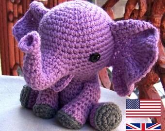 Crochet Baby Octopus Toy [FREE Crochet Pattern] | 270x340
