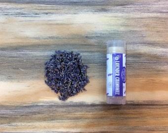 Lavender Chamomile Lip Balm