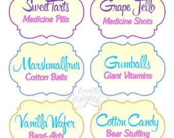 Set of 16 Premade Doc McStuffins ...  sc 1 st  Etsy & Doc mcstuffins candy | Etsy