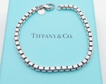 b0d5ecb39febe Tiffany bracelet | Etsy