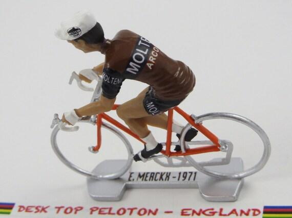 cycling team bike bicycle Eddy Merckx Molteni vintage cap