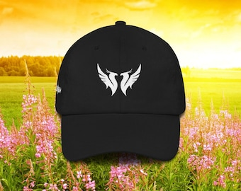 d0fea147830db Illenium Logo Dad Hat - MADE TO ORDER