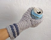 Beer Mitten / Drinking Gi...