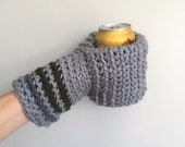 Slytherin Beer Mitten / H...