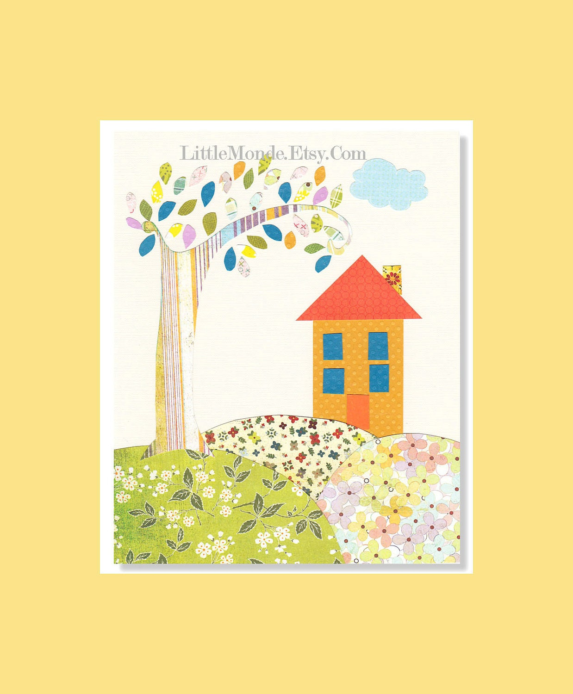 Baby Girl Nursery Prints Neutral Nursery Prints NURSERY ART | Etsy