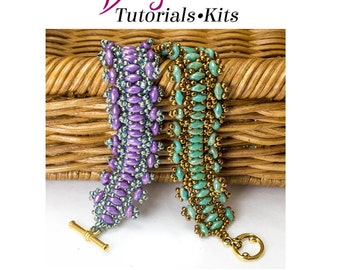 Lacey Days Bracelet Kit (Beading Kit)