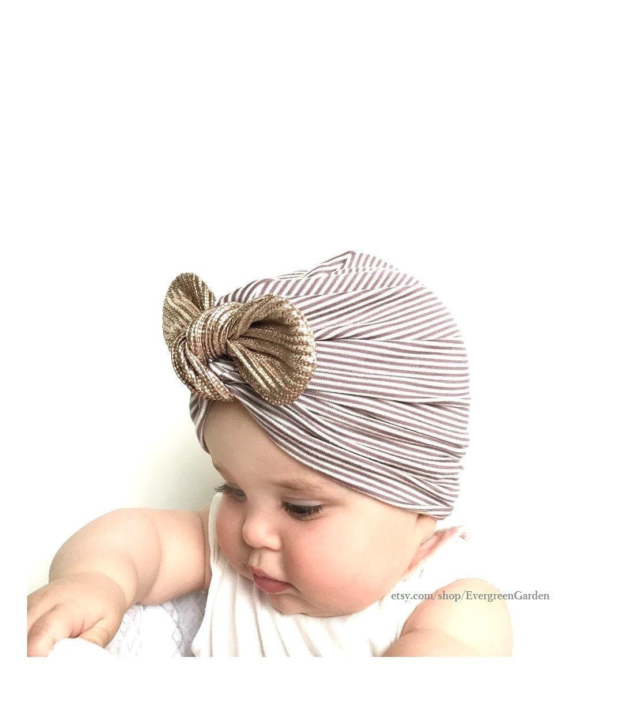 Bonnet bébé jeune enfant noeud 783d0852008