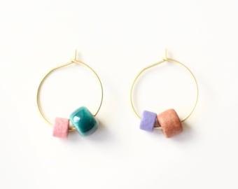 CREOLEN • Confetti • with colour choice