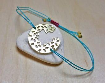 Everyday Bracelet, Boho Bracelet, Minimalist String Bracelet, Cord Bracelet, Summer Bracelet, Boho Bracelet Ideas, Delicate Summer Bracelet