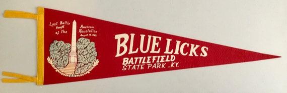 blue licks park kentucky