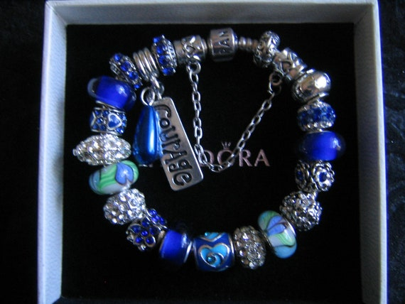 Colon Colorectal Rectal Cancer Awareness 2 Authentic Etsy