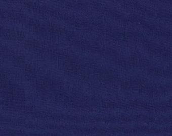 Moda Bella Solids 9900-19 Royal Dark Blue