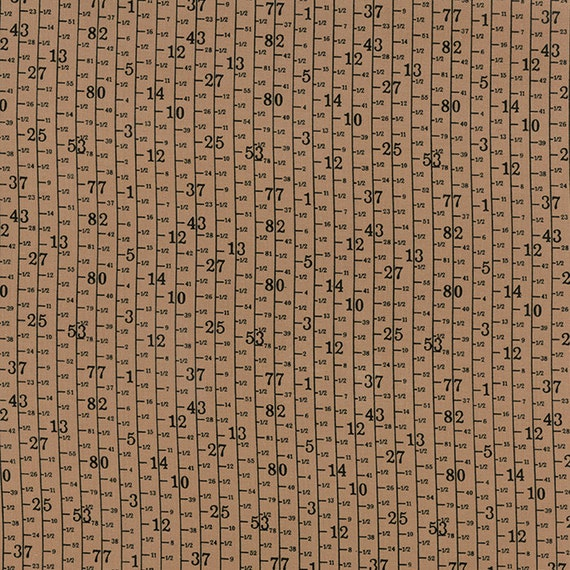 Kraft 5563 21 by 1//2 yard MODA Fabric ~ ELEMENTARY ~ by Sweetwater