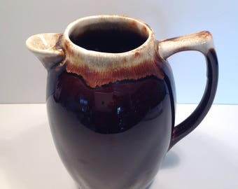 Vintage Phaltzgraff Made in The USA Pitcher