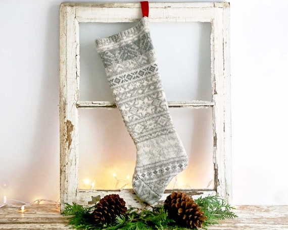 image 0 - Sweater Christmas Stockings