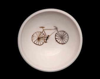 little bicycle bowl