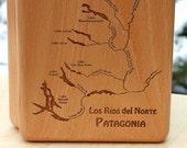 PATAGONIA Los Rios del No...