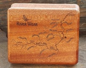 RIVER WEAR Custom Fly Box...