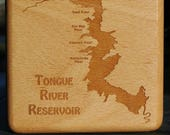 Tongue River Reservoir Cu...