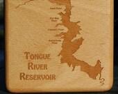 Tongue River Reservoir Cu...