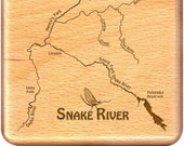 SNAKE RIVER Headwaters Ri...