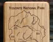 YOSEMITE NATIONAL PARK Ri...