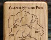 YOSEMITE NATIONAL PARK Ri...