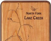 LAKE CREEK - North Fork R...