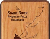 SNAKE RIVER - American Fa...