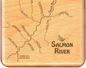 SALMON RIVER - Owl Creek ...